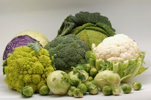pic broccoli cauliflower