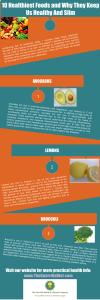 10 healthiest foods infographic.001