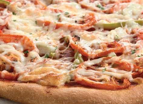 whole grain pizza 2
